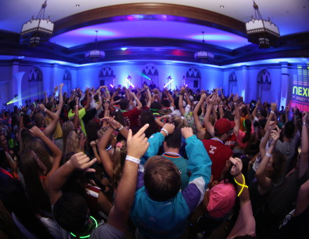 Sooner Session
